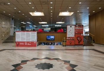 InfoCom Security Conference - April 2016