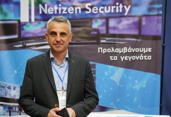 InfoCom Security Conference - April 2019